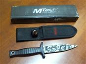 MTECH Hunting Knife MT-097SC